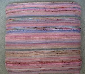 Inlay - Pillow
