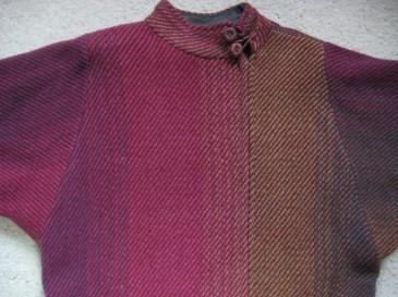 My Favorite 2/2 Twill Woolen Jacket, 1984