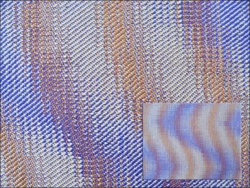 Echo Weave - Interleaved Threading, 2014